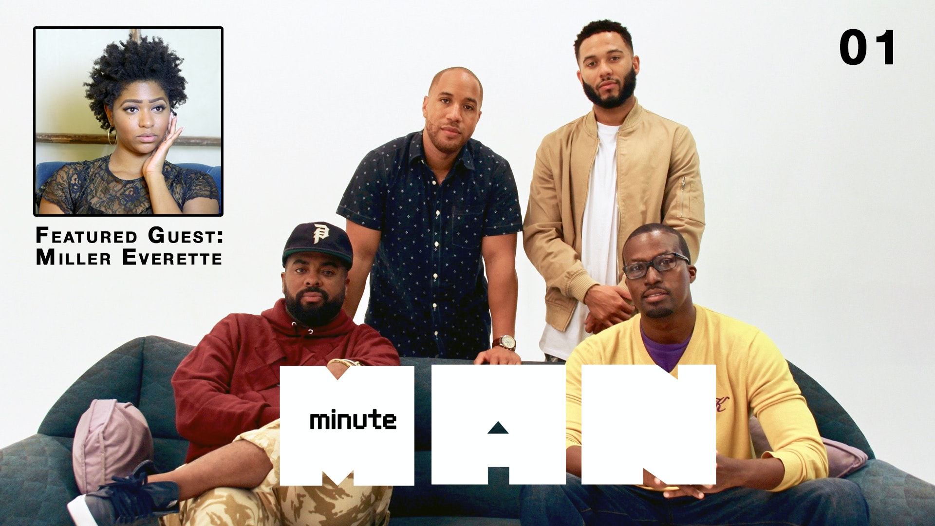 Minute man blackandsexytv