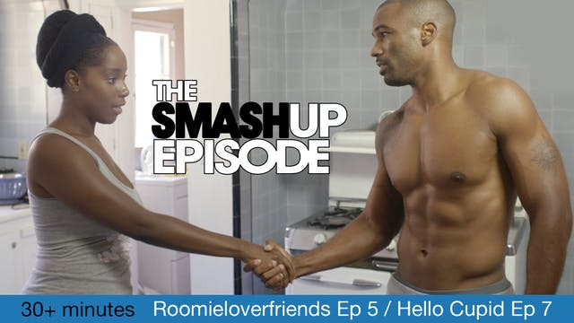 The SMASH Up Episode  | Episode 5 of 9
