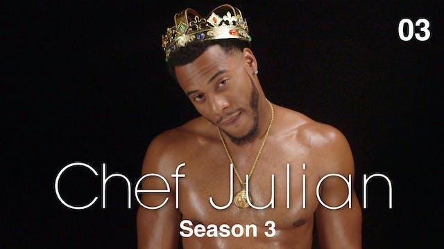 Chef Julian | 303