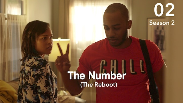 The Number (Reboot) | Season 2 | Ep 02