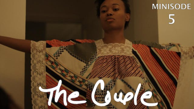 The Couple | The Moo Moo | Minisode 5