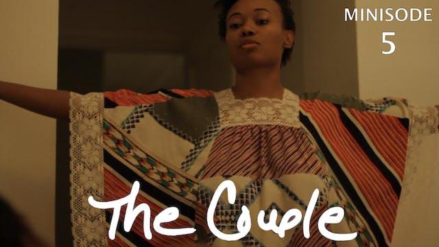 The Couple | The Moo Moo | Minisode 5