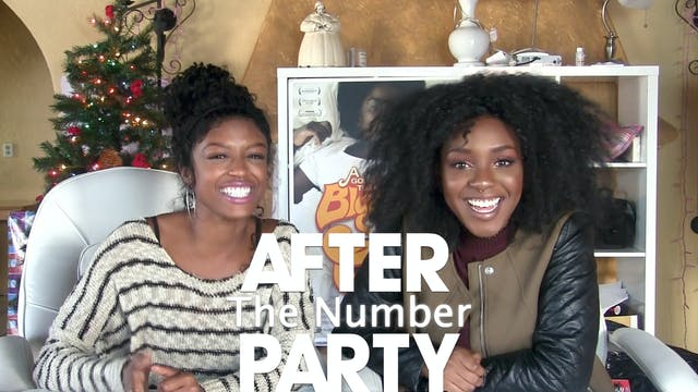 THE AFTER PARTY | THE NUMBER REBOOT 204