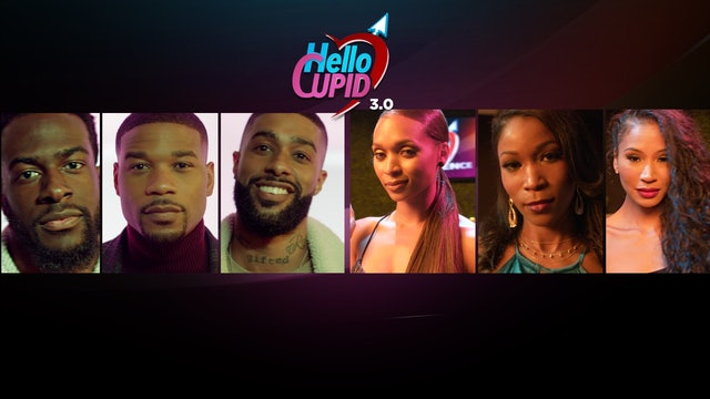 HELLO CUPID 3.0 | TRAILER