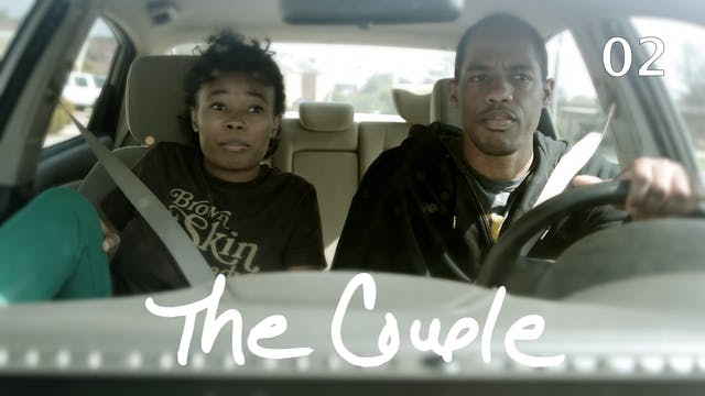The Couple | Ride or Drive Chick | Ep...