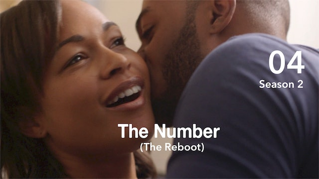 THE NUMBER REBOOT  | Season 2 | Ep 04