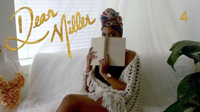 DEAR MILLER | 04