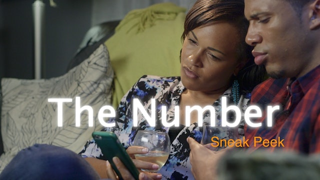 THE NUMBER (Reboot) | Episode 2 Teaser