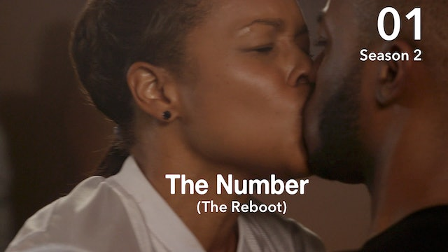 The Number (Reboot) | Season 2 |  01