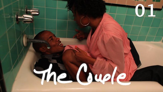 The Couple | Exes and Texts | Episode 1