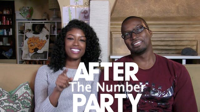 THE AFTER PARTY | THE NUMBER REBOOT 207