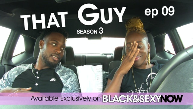 THAT GUY | Jerome & Deon | Episode 9 (S3)