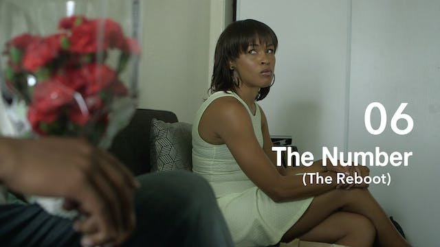 THE NUMBER | The Ex-Factor | 06
