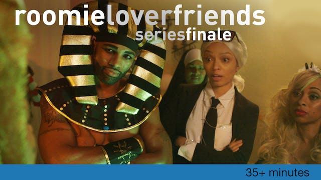 ROOMIELOVERFRIENDS | Series Finale