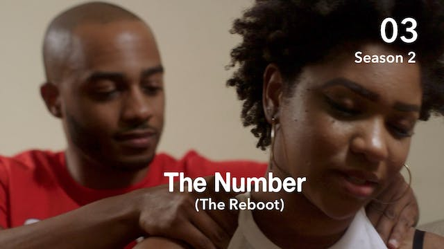 The Number (Reboot) | Season 2 | Ep 03