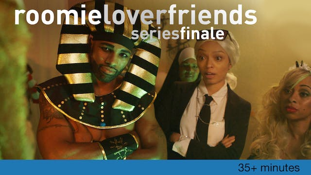 ROOMIELOVERFRIENDS | Series Finale | ...