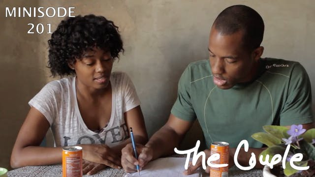The Couple | Dishes | S2 Minisode 01
