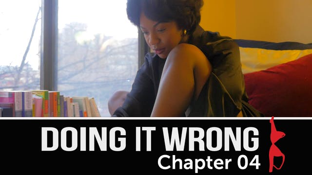 Doing It Wrong | Chapter 4