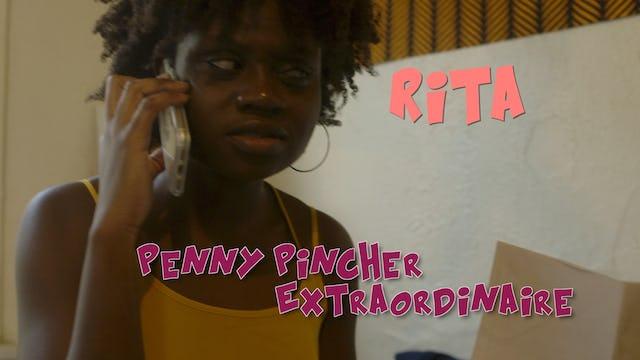 BROKE & SEXY: Rita Minisode