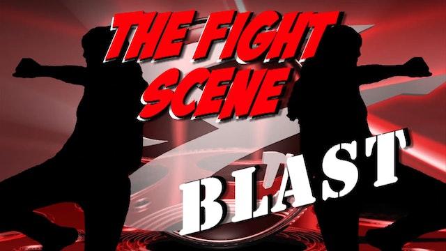 Fight Scene Blasts: Shaolin Temple