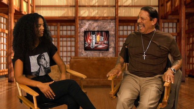 3 Rounds With: Rousey/Trejo Part 2