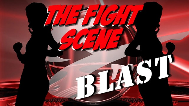 Fight Scene Blasts: UC Map Banquet