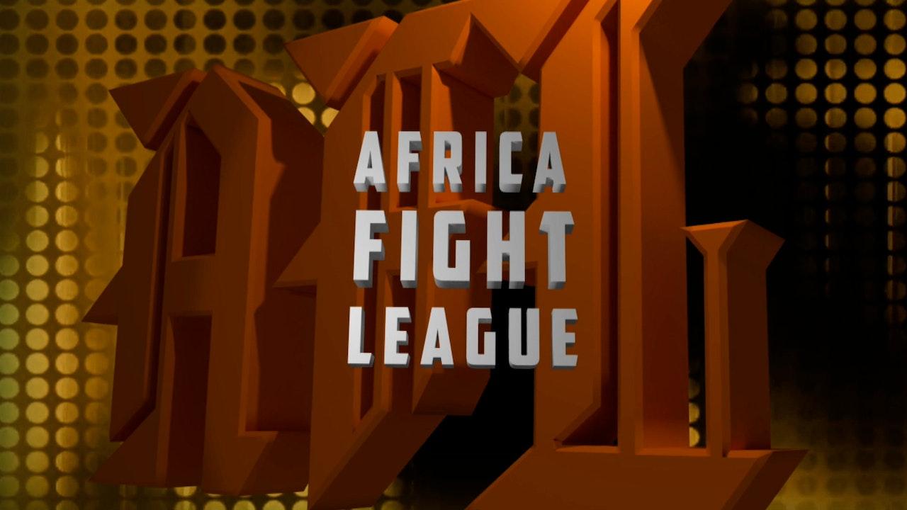 Africa Fight League