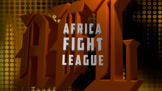 Africa Fight League