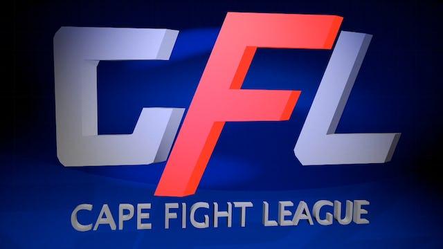 Cape Fight League