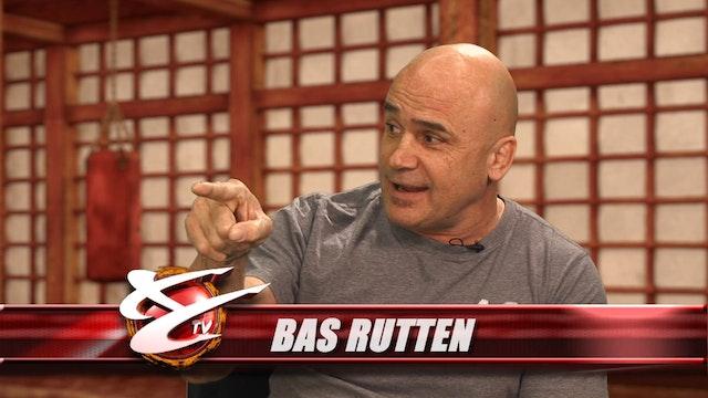 3RW Blasts: Bas Rutten