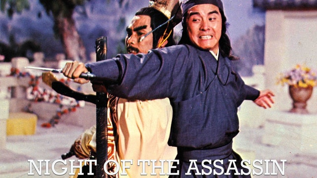 Night of the Assassin