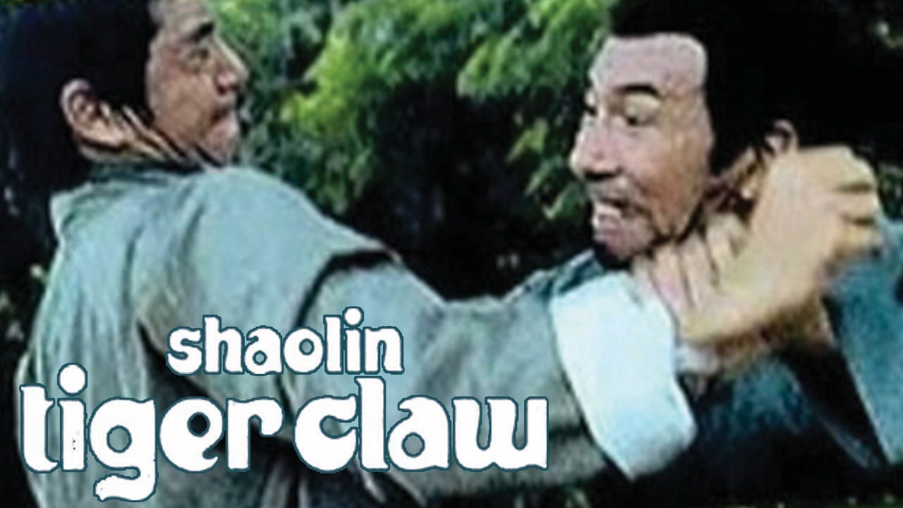 Shaolin Tiger's Claw