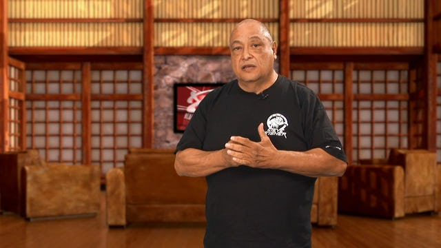 Martial Arts Minute Blasts: Commitment
