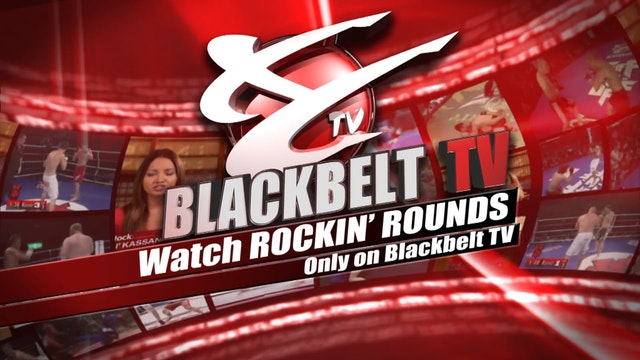 Rockin Rounds KB Blasts: KB - 40