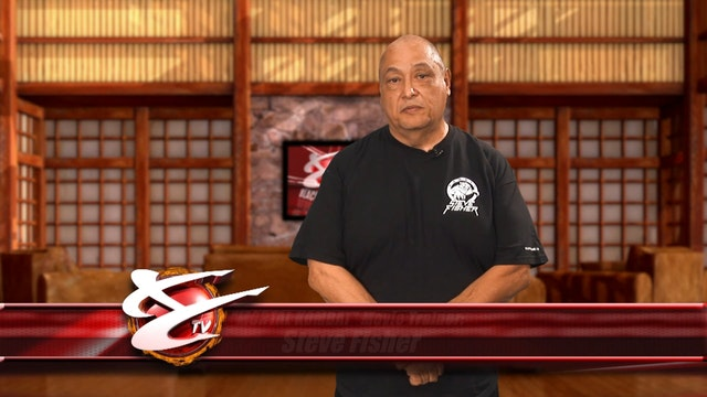 Martial Arts Minute Blasts: Humility