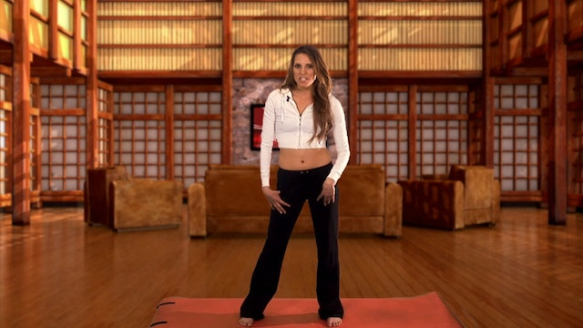 Move of the Day Blasts: Stretchin' Sa...