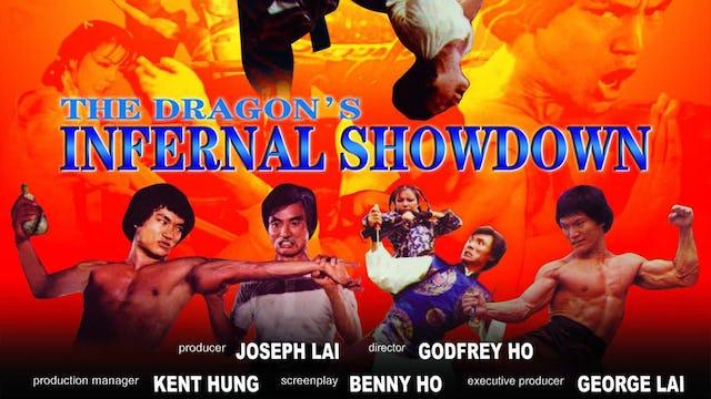 Dragon's Infernal Showdown