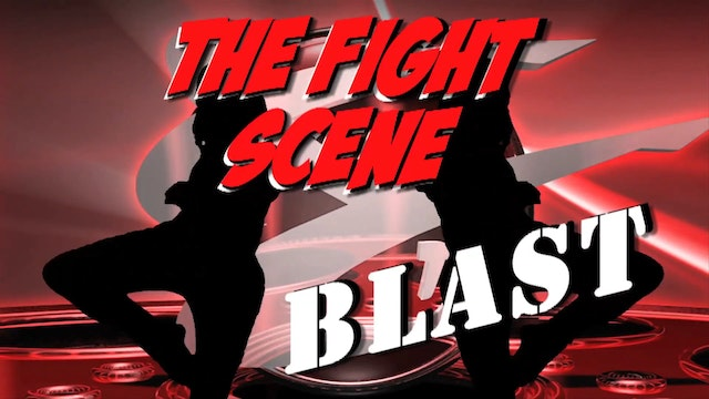 Fight Scene Blasts: Hand Over Fist