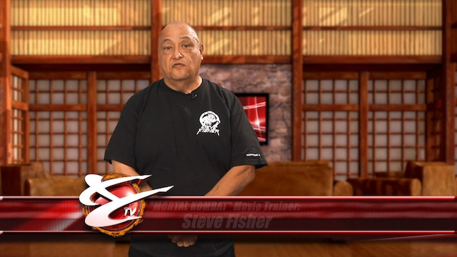 Martial Arts Minute Blasts: Offensive...
