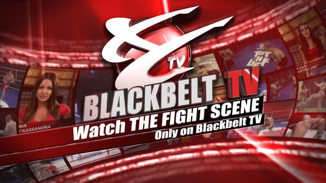 Fight Scene Blasts: The Revenge Part 1