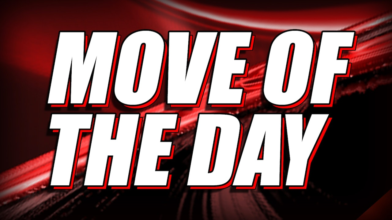 Move of the Day