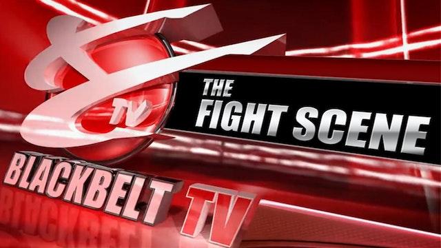 The Fight Scene