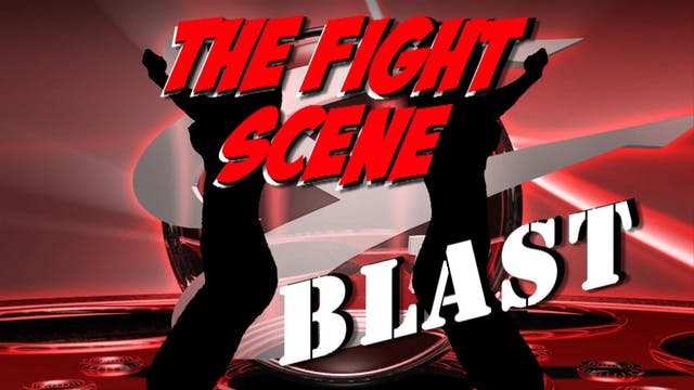 Fight Scene Blasts: Wanted
