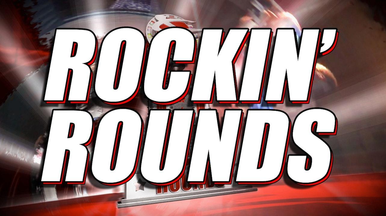 Rockin' Rounds Blurred