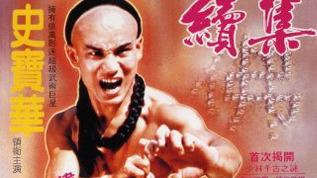 Young Hero of Shaolin 2