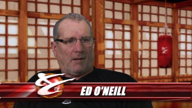 3RW Blasts: Ed O'Neill