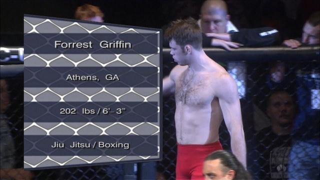 Griffin vs. Horn