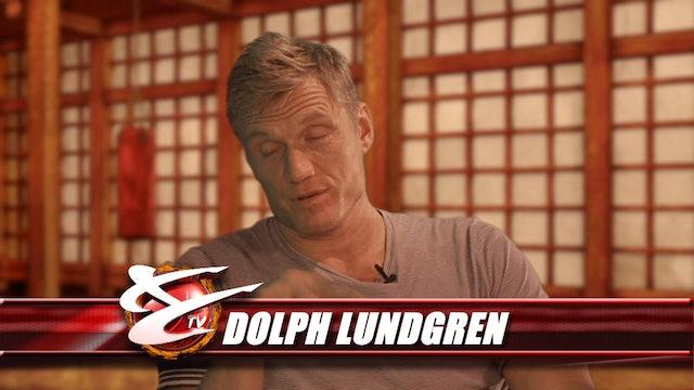 3RW Blasts: Dolph Lundgren