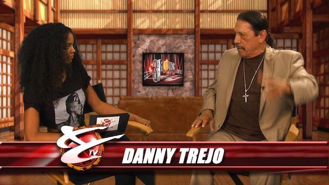 3RW Blasts: Danny Trejo