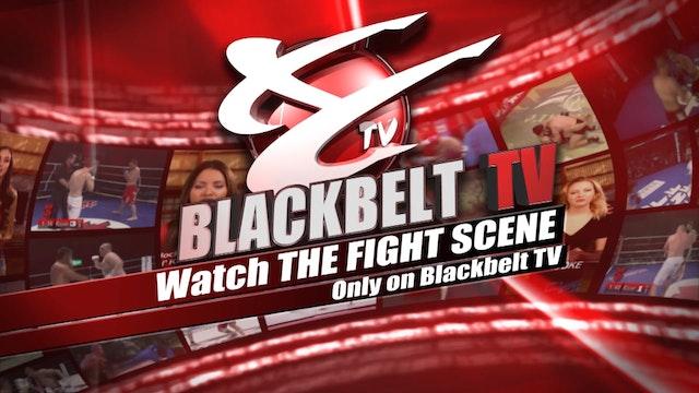 Fight Scene Blasts: CJVs